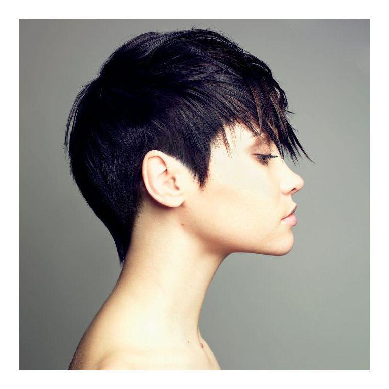 Отращивание волос после короткой стрижки